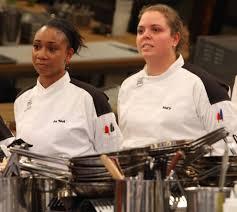 Hell S Kitchen Season 11 - hell s kitchen finale belchertown chef mary poehnelt defeated by