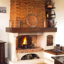 Wooden Mantel Shelf Designs by Decorating Cool Halloween Fireplace Mantel Decoration Ideas