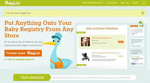 baby registries programmer started a new of baby registry wired