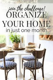 konmari method challenge get your home organized