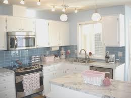 backsplash blue glass tile kitchen backsplash blue glass tile