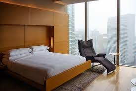 Korean Drama Bedroom Design Park Hyatt Seoul Cool Hunting