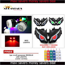 led lights for motorcycle for sale philippines red motorcycle led light eagle eye drl light bulb for