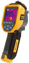 fluke tis60 infrared camera tis60 at reichelt elektronik
