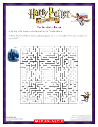 maze clipart harry potter pencil and in color maze clipart harry