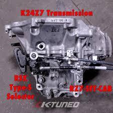 k24z7 race spec shifter cables br k24z7 trans w rsx s selector