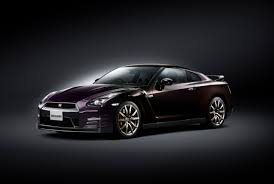 nissan australia general manager nissan gt r midnight opal edition revealed 100 being made