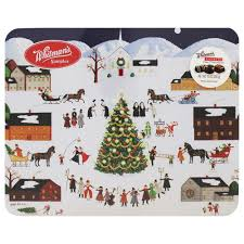 Christmas Decorations Buy Online Nz by Buy Whitmans Chocolates Christmas Tin 284g Online At Countdown Co Nz