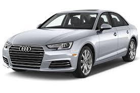 white audi sedan 2017 audi a4 reviews and rating motor trend