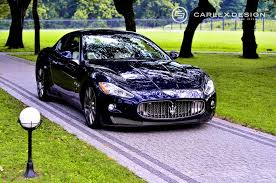 maserati midnight maserati granyachting individual customers carlex design