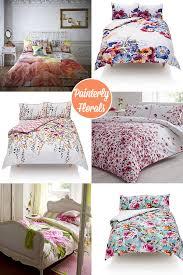 Debenhams Bed Sets Floral Bedding Bedding Bright Bedding Painterly Bedding