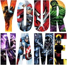 marvel avengers letter name stickers wall deco decal 3 sizes marvel avengers letter name stickers wall deco decal 3 sizes personalised lot fc