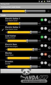 guitar pro apk guitar pro tab player 1 5 8 apk guitar pro tab player free