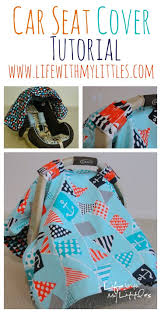 Car Seat Canopy Free Shipping by Best 20 Car Seat Cover Pattern Ideas On Pinterest Car Seat