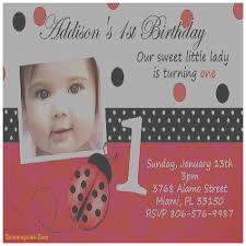 first birthday invitation card design choice image invitation