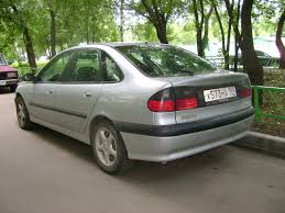 1995 renault laguna pictures gasoline ff manual for sale