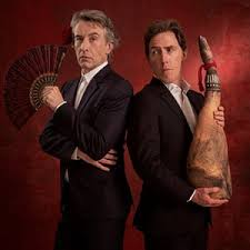 i like it when people think this is real u0027 steve coogan and rob