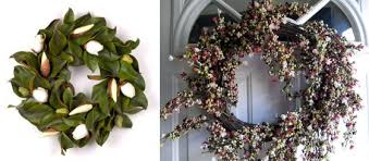wreaths and new trends ground report