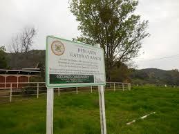 native plant restoration redlands gateway ranch a gateway to redlands u0027 wild places