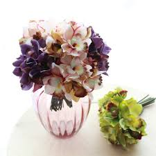 popular decor orchid flower buy cheap decor orchid flower lots