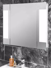 lucent led bathroom demister cabinet 15001 led bathroom mirror
