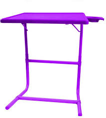 Sofa Mate Table by Table Mate Ii Purple Platinum With Double Foot Rest Adjustable