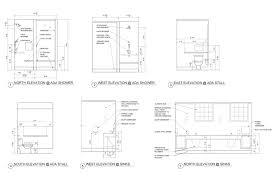 Locker Room Floor Plans Multistory Multipurpose Adaptive Reuse Jdldesign