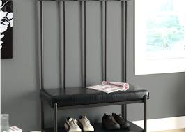 black entry bench with storage black entry bench with baskets