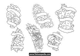design idea flash 13 tattoospedia flash ideas