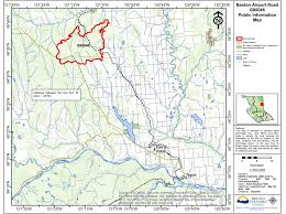 Wildfire Bc Tracker by Arson Tips Sought As Wildfire Crew Focus On Containment Lines Today