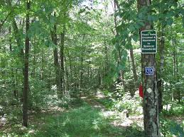 Harold Parker State Forest Map by Spencer State Forest Wikipedia