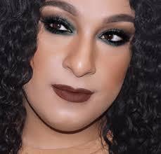 makeup artist in new york new york makeup artist randy santos of theboyandhismakeup finds