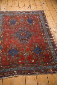 Red And Blue Persian Rug by 80 Best Amazing Antique Rugs Images On Pinterest Persian Indigo