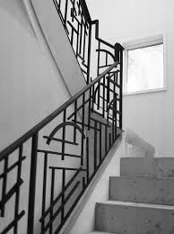 Iron Banisters Wrought Iron Stair Railing Artistic Stairs