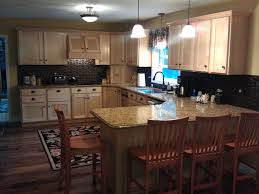 Walzcraft Cabinet Doors by Cabinet Refacing Before And After Photos Before And After