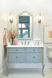 navy vanity blue bathroom vanity hex tile and baby blue vanity navy blue