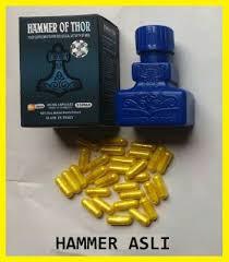 hammer of thor obat kuat memperbesar memperpanjang penis dijual