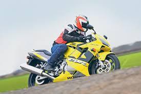 1996 Cbr 600 Video Honda Cbr600f Still The Ultimate Do It All Sportsbike Mcn