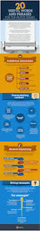 Examples In Essays 20 Useful Words And Phrases For Top Notch Essays Infographic E