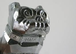 mack truck ornament by vintagemementos on etsy 49 00