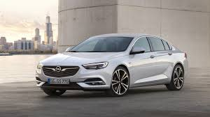 opel europe opel reveals first images of its new insignia grand sport