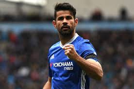 chelsea costa diego diego costa chelsea star tells his friends this following bust up