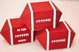 piggy bank party favors football favor box via piggy bank party favors favor