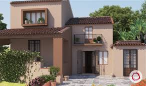 exterior house paint colors in india photos on simple exterior