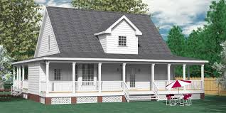 1 house plans with wrap around porch southern heritage home designs house plan 2051 a the ashland a