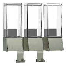amazon com better living products 82369 linea luxury triple