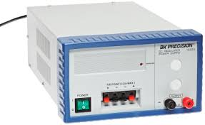 Dc Bench Power Supplies - b u0026k precision 1682a fixed voltage linear dc power supply 13 8v dc