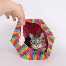 Cat Bed Pattern Nyan Cat Ball Cat Bed The Cat Ball