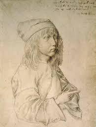 the genius of albrecht dürer revealed in four self portraits