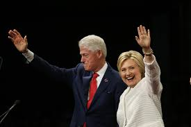 Hillary Clinton Hometown Ny by Bill Clinton Has Become Rich Delivering Speeches That U0027s Not A